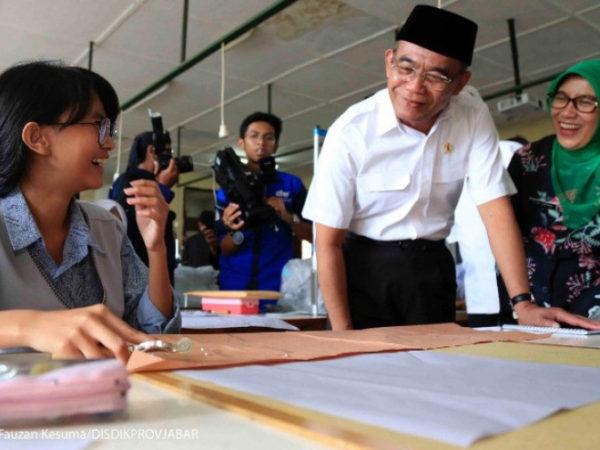Revitalisasi SMK Cegah Pengangguran