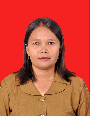 Agave Kristina Sihotang, S. Pd