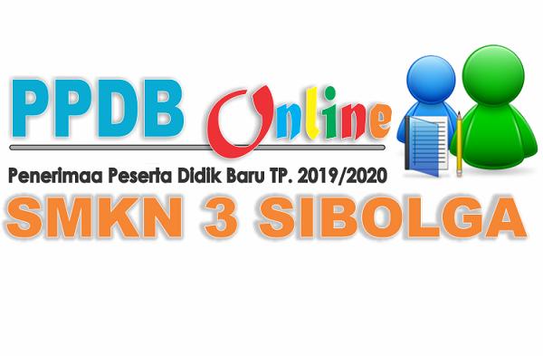 PPDB Online TP. 2019/2020