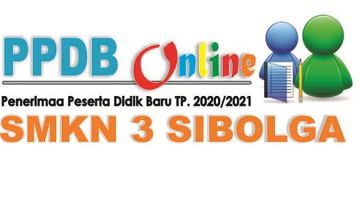 PPDB Online TP. 2020/2021